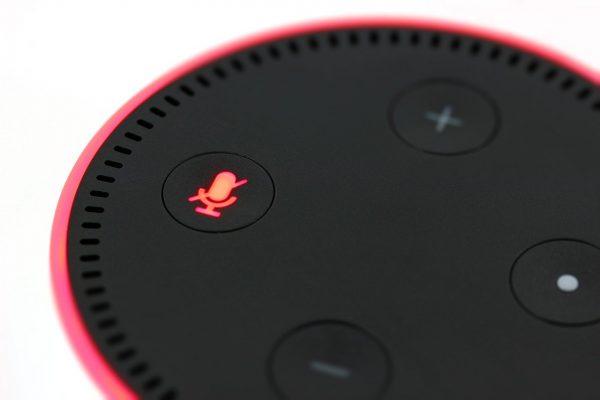 The Power of Amazon's Echo Spot