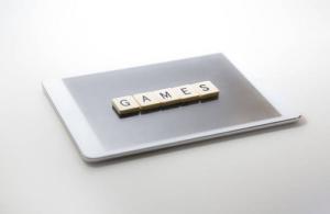 onlin word games type