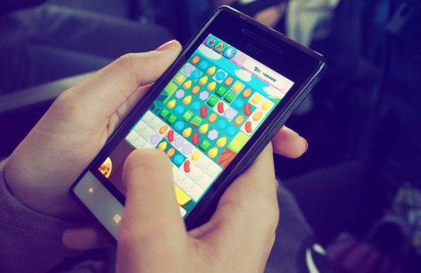 The Trends on Mobile Game Development